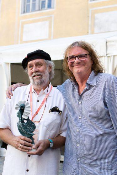 Michael Kleff, Wenzel, Ehren-Ruth, Rudolstadt Festival ©S.Buschow_sanstories.com