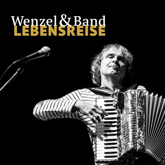 Cover_WENZEL_Lebensreise, Bild: S.Buschow